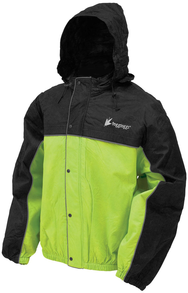 Frogg Toggs Road Toad Rain Jacket