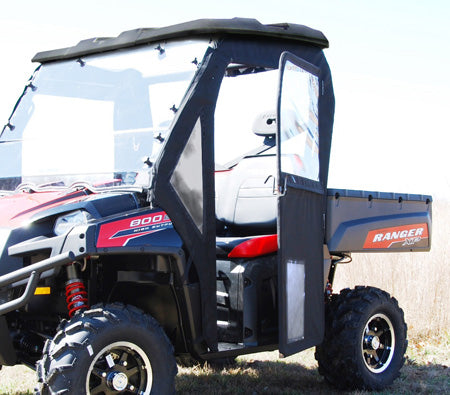 Seizmik Polaris Ranger Full Size Doors