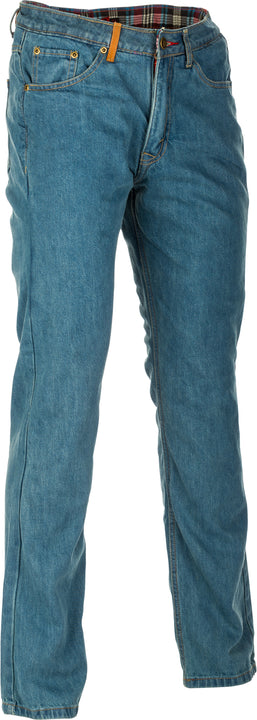 highway 21 defender motorcycle jeans blue