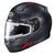 HJC CL 17 Combat Electric Shield Snowmobile Helmet