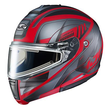 HJC CL MAX 3 Gallant Electric Shield Snow Helmet