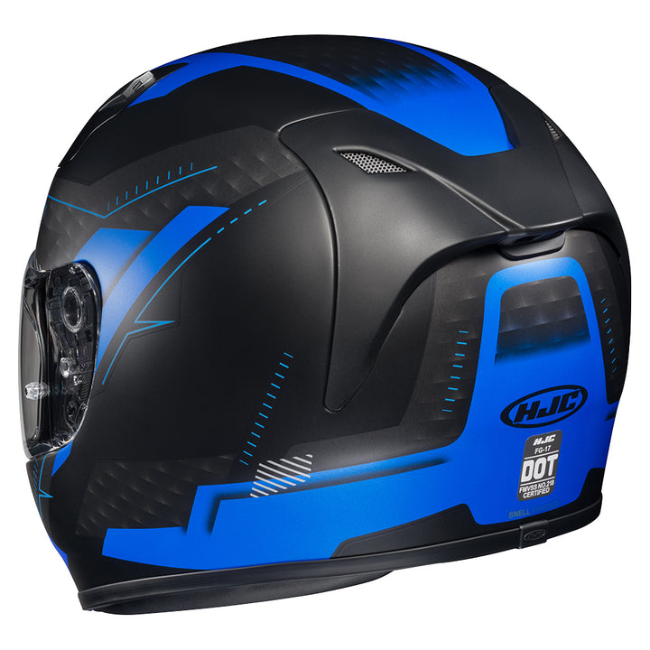 hjc-fg-17-talos-blue-rear