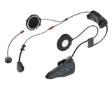 hjc smart 10b bluetooth headset