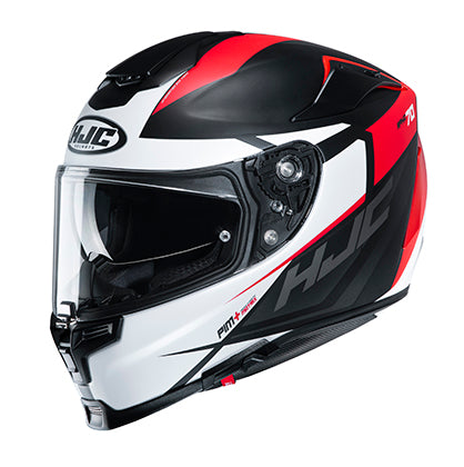 hjc rpha 70 st sampra helmet red