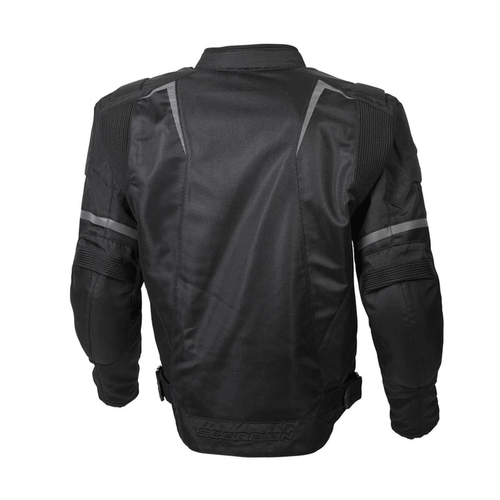 scorpion-influx-mesh-jacket-black-back