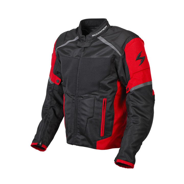 scorpion-influx-mesh-jacket-red-left