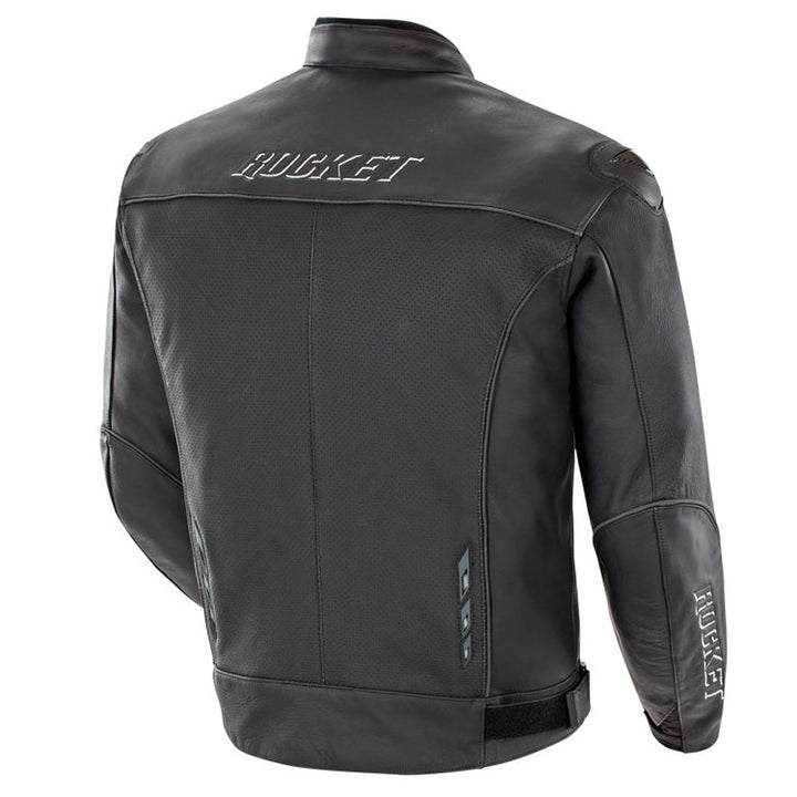 Joe Rocket HyperDrive Leather Perforated Jacket