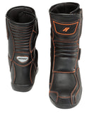 joe-rocket-mercury-motorcycle-boots-orange-pair