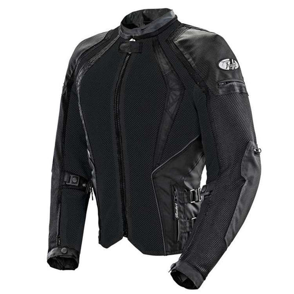 Joe Rocket Women's Cleo Elite Mesh Motorcycle Jacket