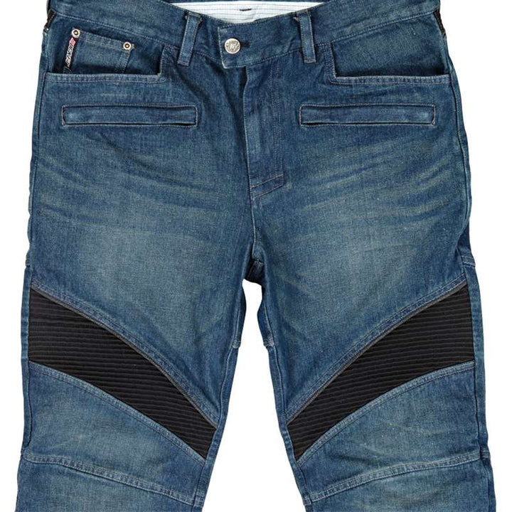joe rocket accelerator motorcycle jeans pockets
