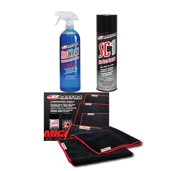 Maxima SC1 Cleaning Kit