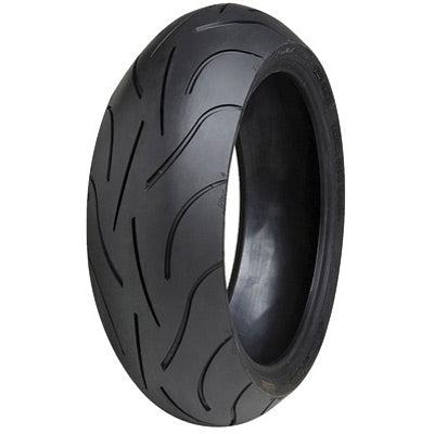 Michelin Pilot Power 2CT Rear Motorcycle Tire