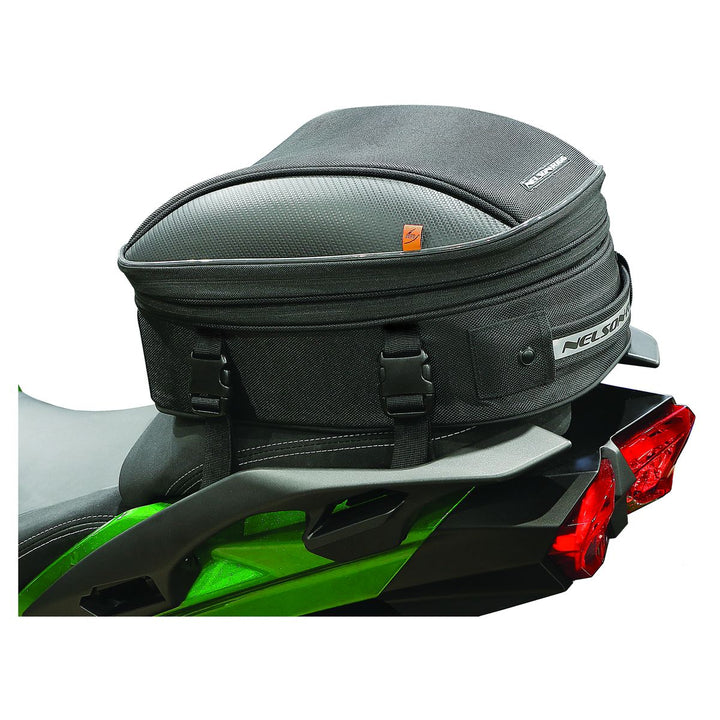 Nelson Rigg Commuter Lite Motorcycle Tail Seat Bag