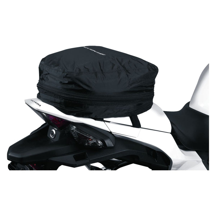 Nelson Rigg Commuter Sport Tail Seat Bag rain cover