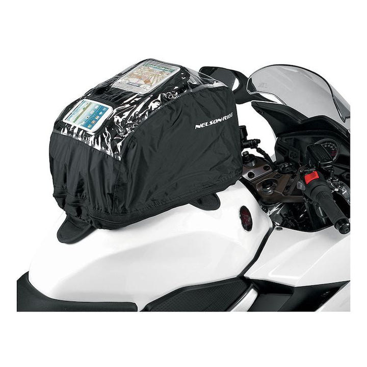 nelson rigg cl2015 journey tank bag rain cover