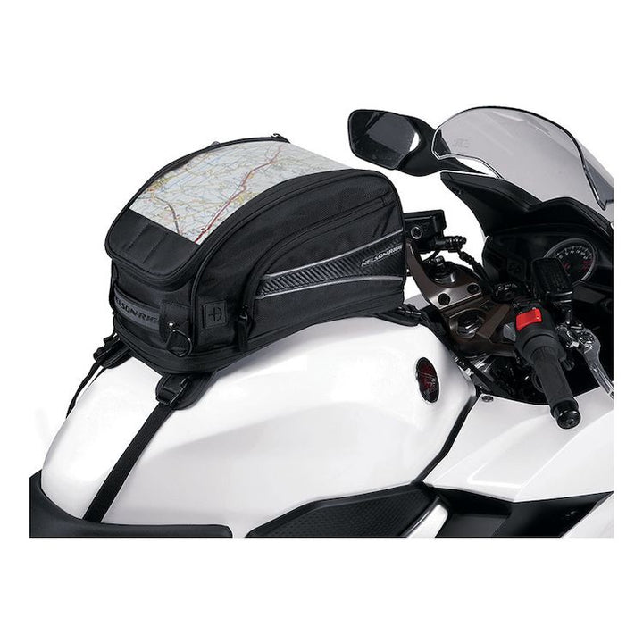 nelson rigg cl2015 journey tank bag strap mount
