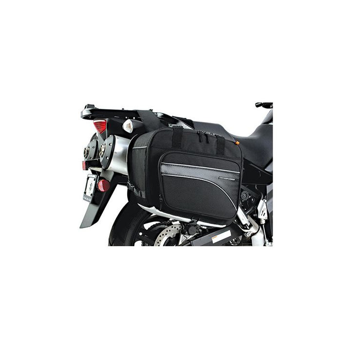 nelson rigg cl855 motorcycle saddle bags
