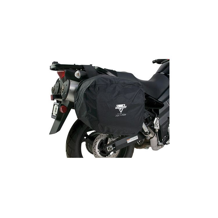 nelson rigg cl855 motorcycle saddle bags rain covers