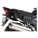 nelson rigg cl890 sport motorcycle saddlebags