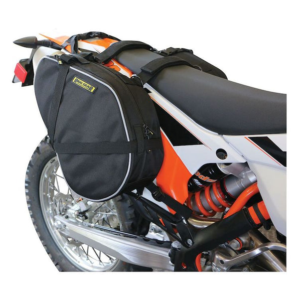 Nelson Rigg Dual Sport Motorcycle Saddlebags