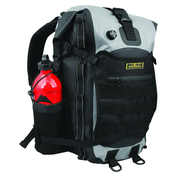nelson rigg hurricane backpack tail bag