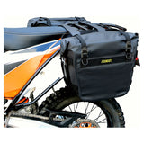 nelson rigg 3050 adv motorcycle saddle bags lifestyle