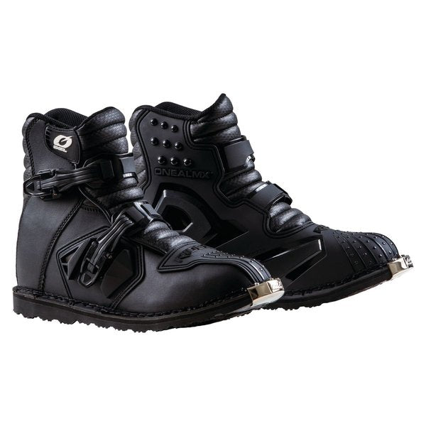 Oneal Men's Rider Shorty Boots