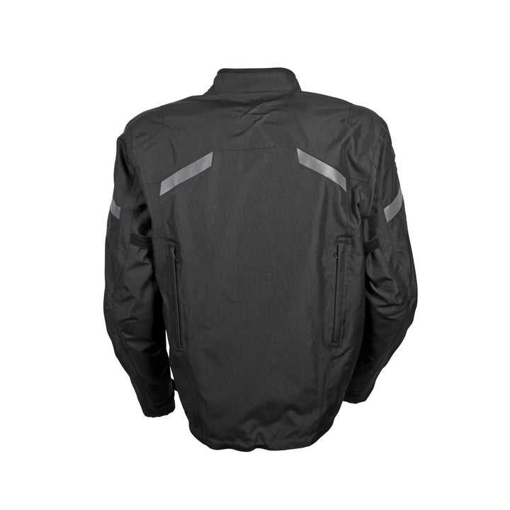 scorpion-optima-motorcycle-jacket-black-back