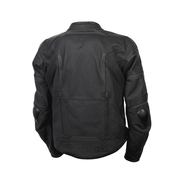 scorpion-raven-motorcycle-jacket-back