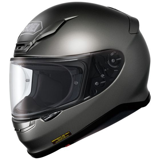 Shoei RF-1200 Helmet-Solid