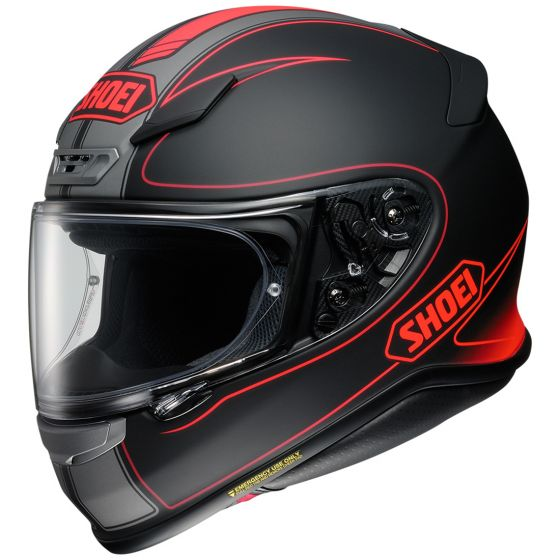 Shoei RF-1200 FLAGGER Helmet