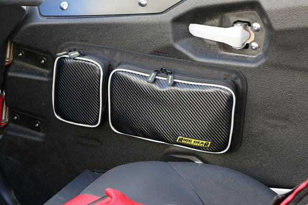 Nelson Rigg Universal UTV Door Bag Set