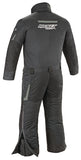 rocket snow gear titan ops monosuit back