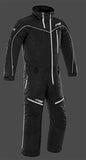 rocket snow gear titan ops monosuit reflective
