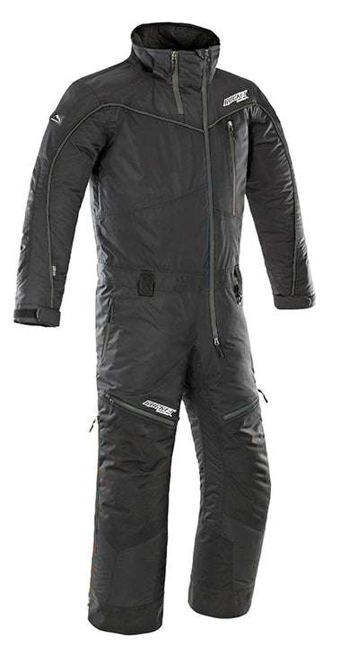 rocket snow gear titan ops monosuit