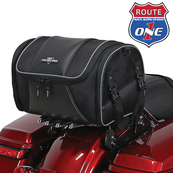 Nelson Rigg Route 1 Motorcycle Day Trip Bag