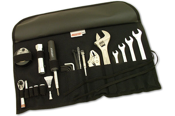 cruz tools motorcycle tool kit m3
