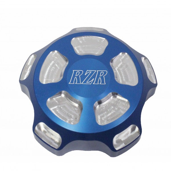 rzr-gas-cap-blue