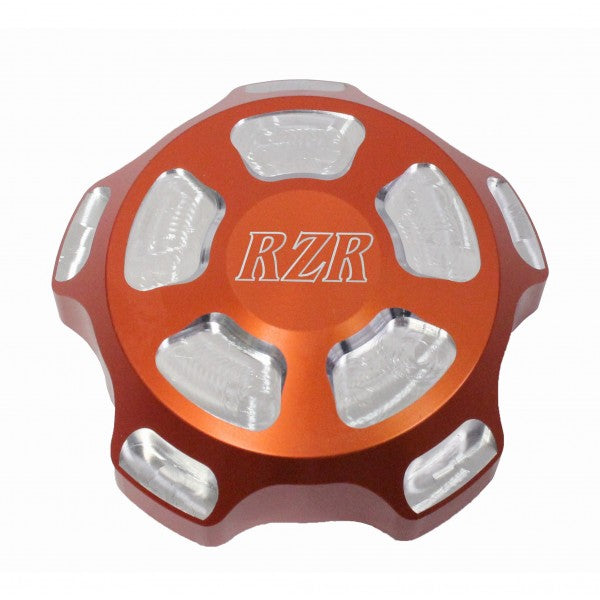 rzr-gas-cap-orange
