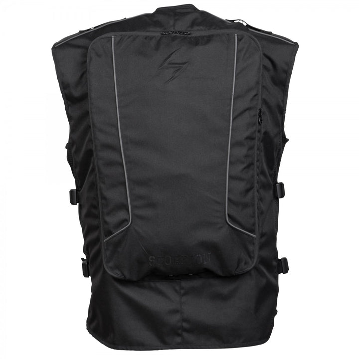 scorpion covert tactical vest back 3