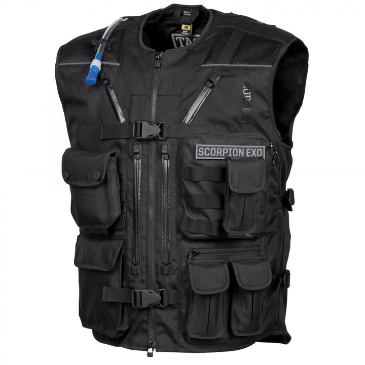 scorpion covert tactical vest