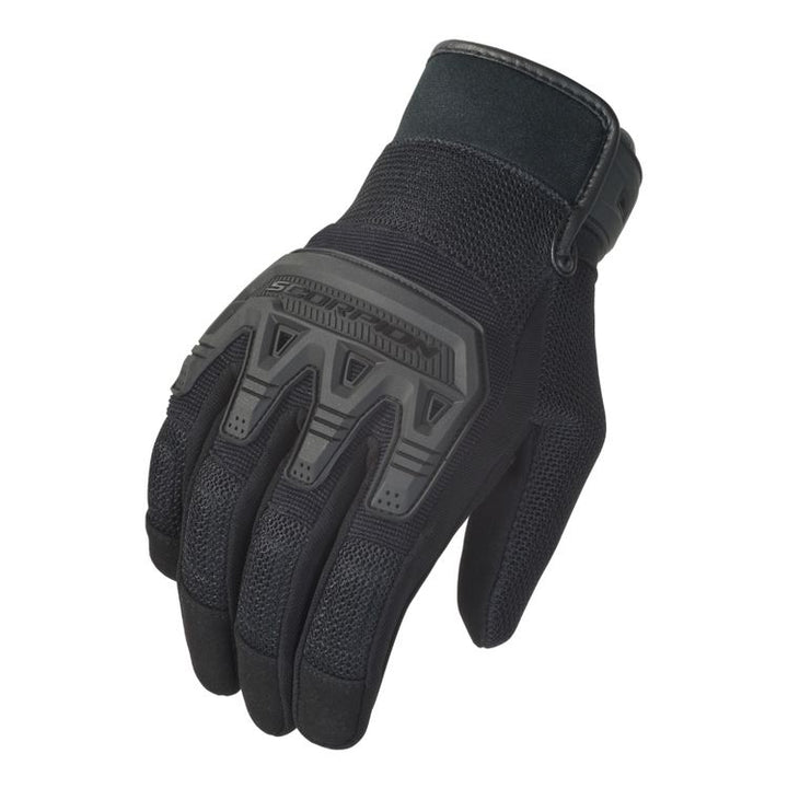scorpion covert tactical glove