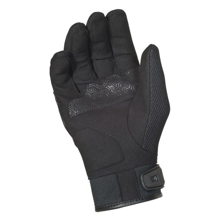 scorpion covert tactical glove palm