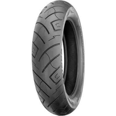 Shinko 777 Cruiser Front Motorcycle Tire