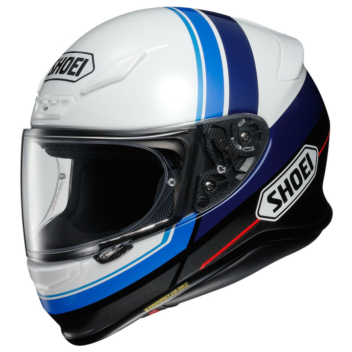 shoei rf 1200 helmet philosopher white