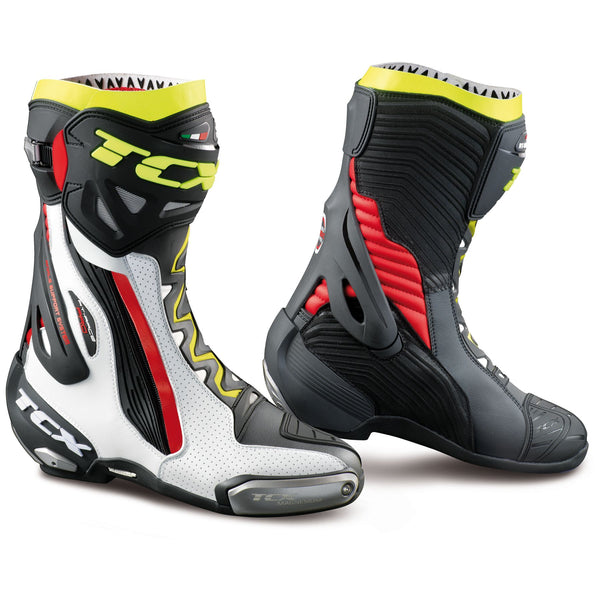 TCX RT Race Pro Air Boots