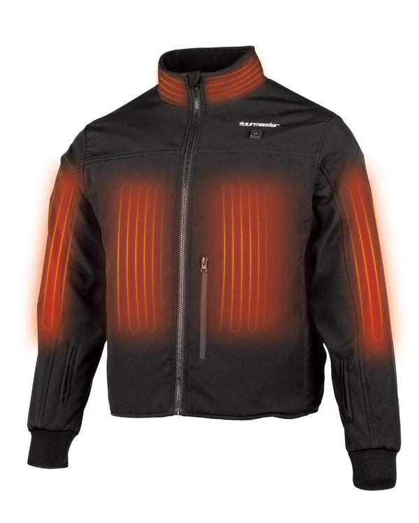 Tourmaster Synergy Pro Plus Heated Jacket