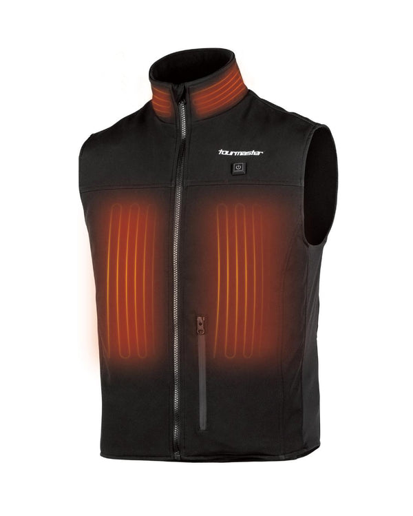 Tourmaster Synergy Pro Plus Heated Vest