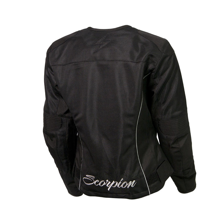 scorpion-verano-womens-jacket-black-back