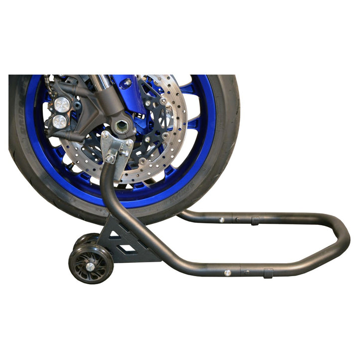 vortex racing front motorcycle lift